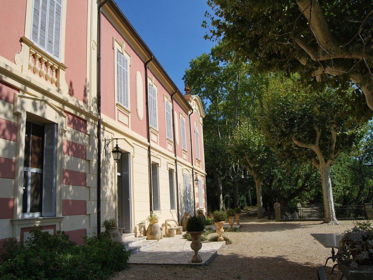 Immobilier de prestige sanary sur mer for Groupe immobilier prestige