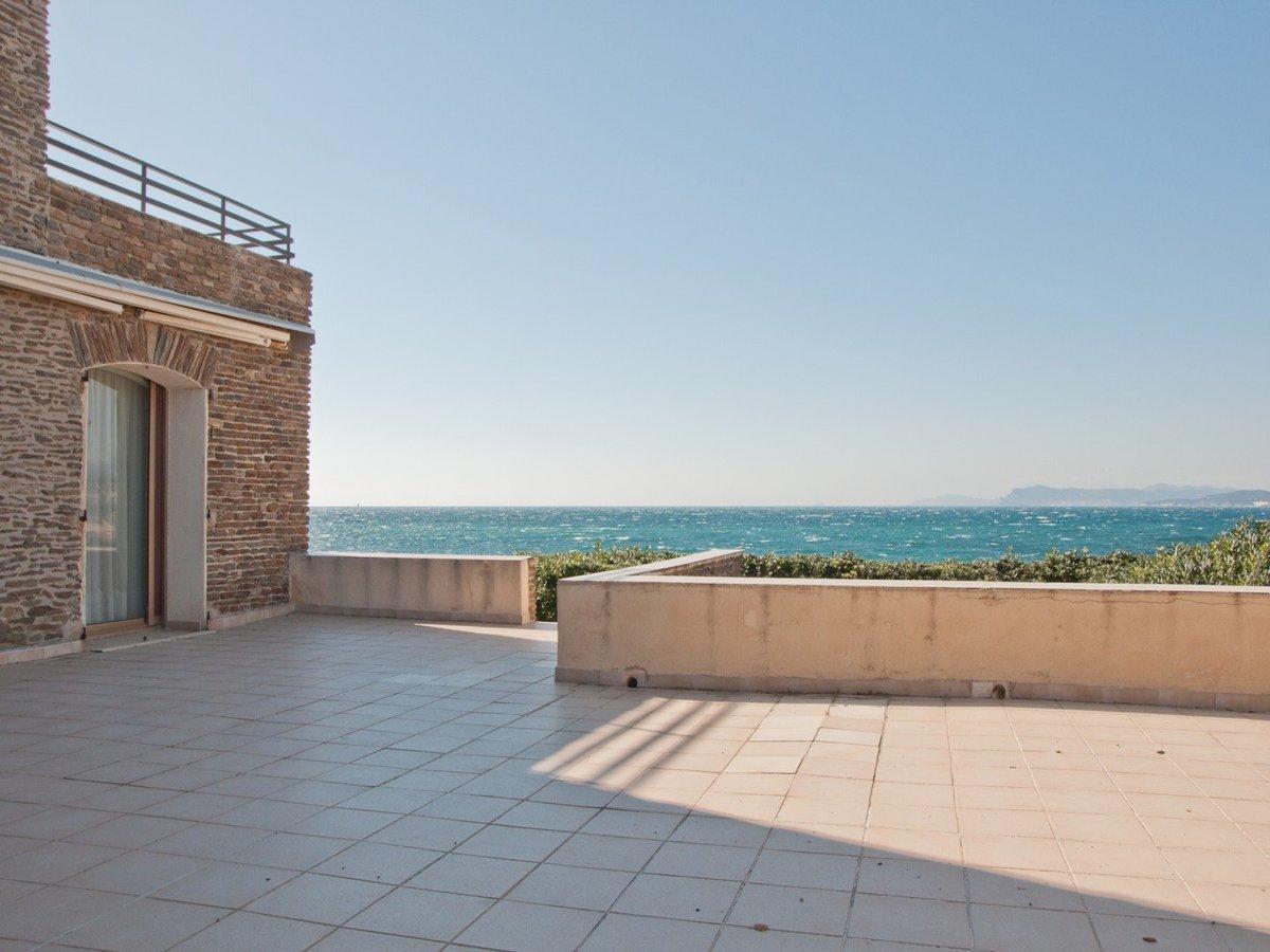 Achat maison six fours les plages segu maison for Achat maison veneux les sablons