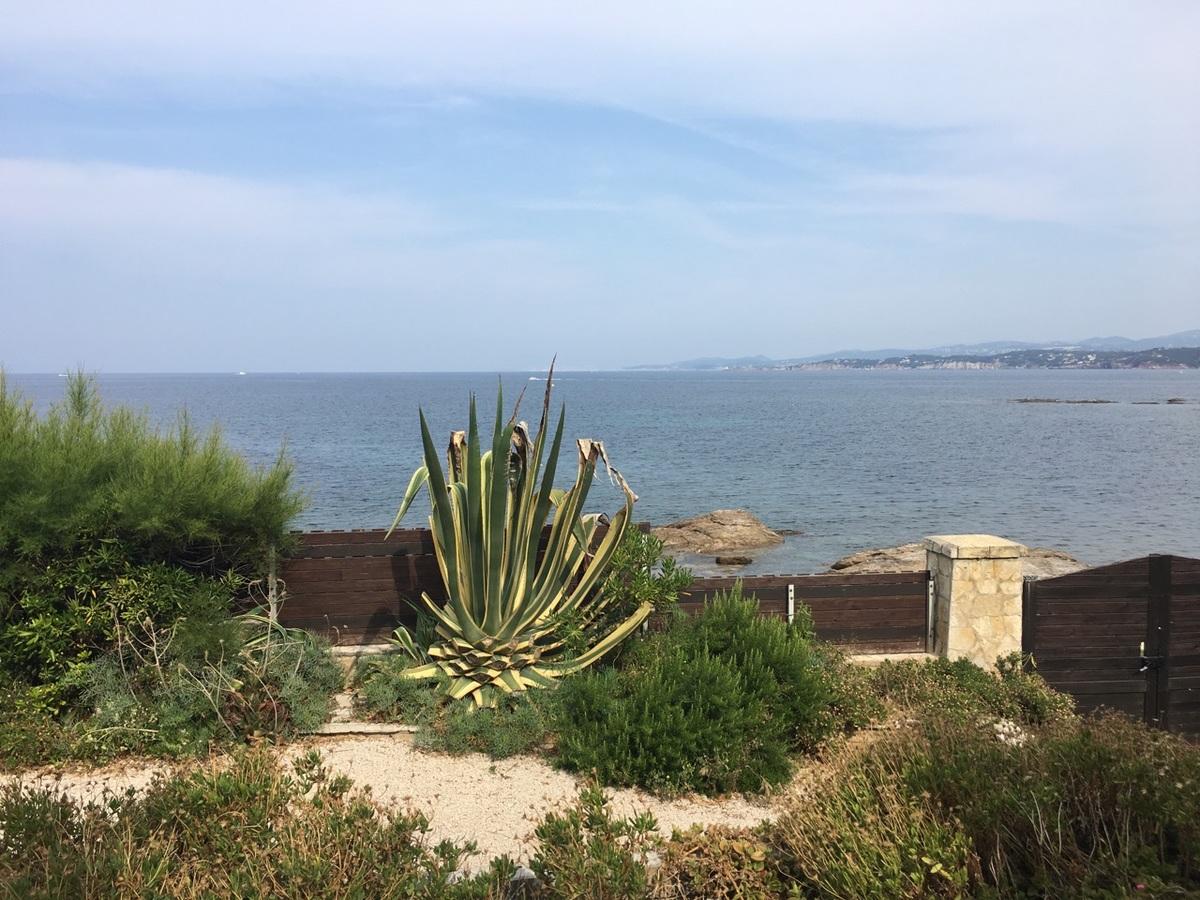 Vente achat villa de prestige six fours les plages 83140 for Achat villa de prestige