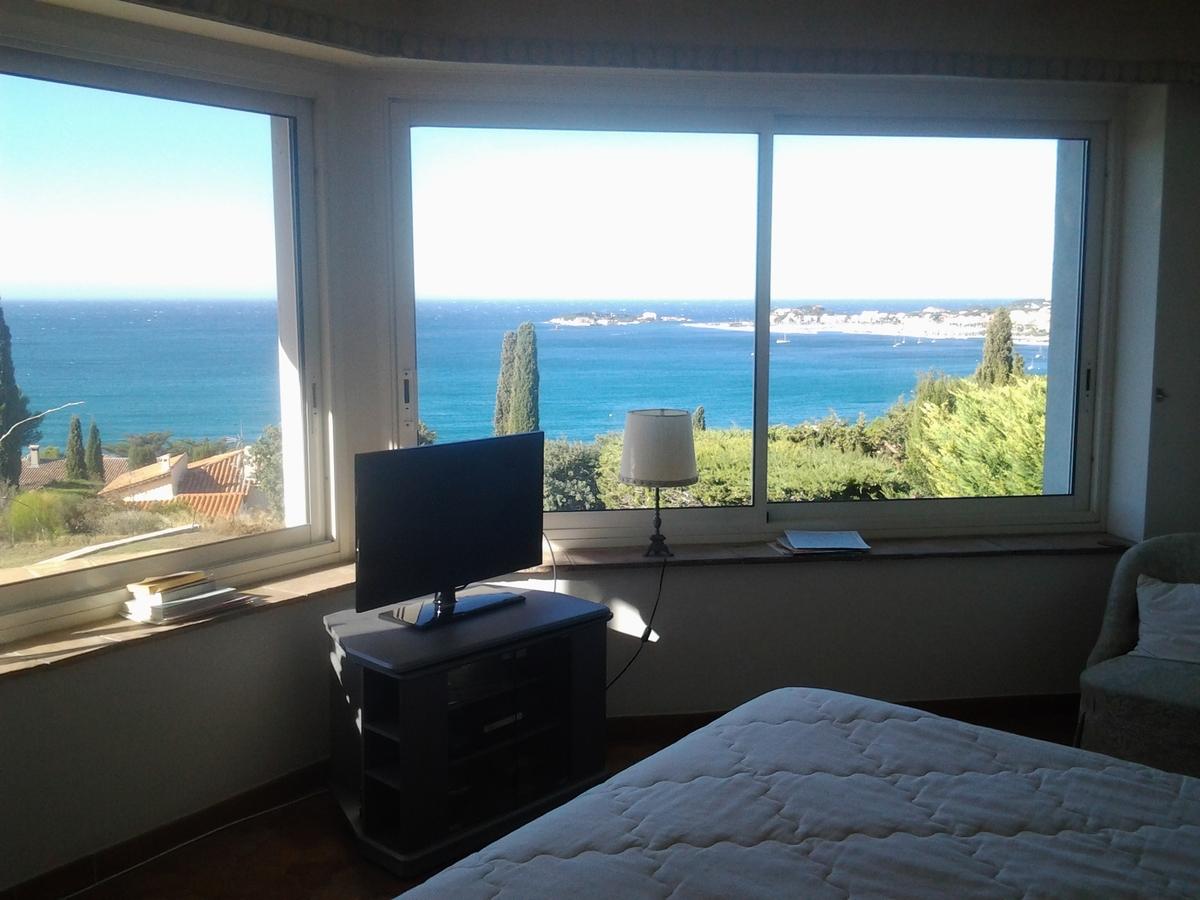 Vente achat villa de prestige sanary sur mer 83110 for Architecte sanary sur mer