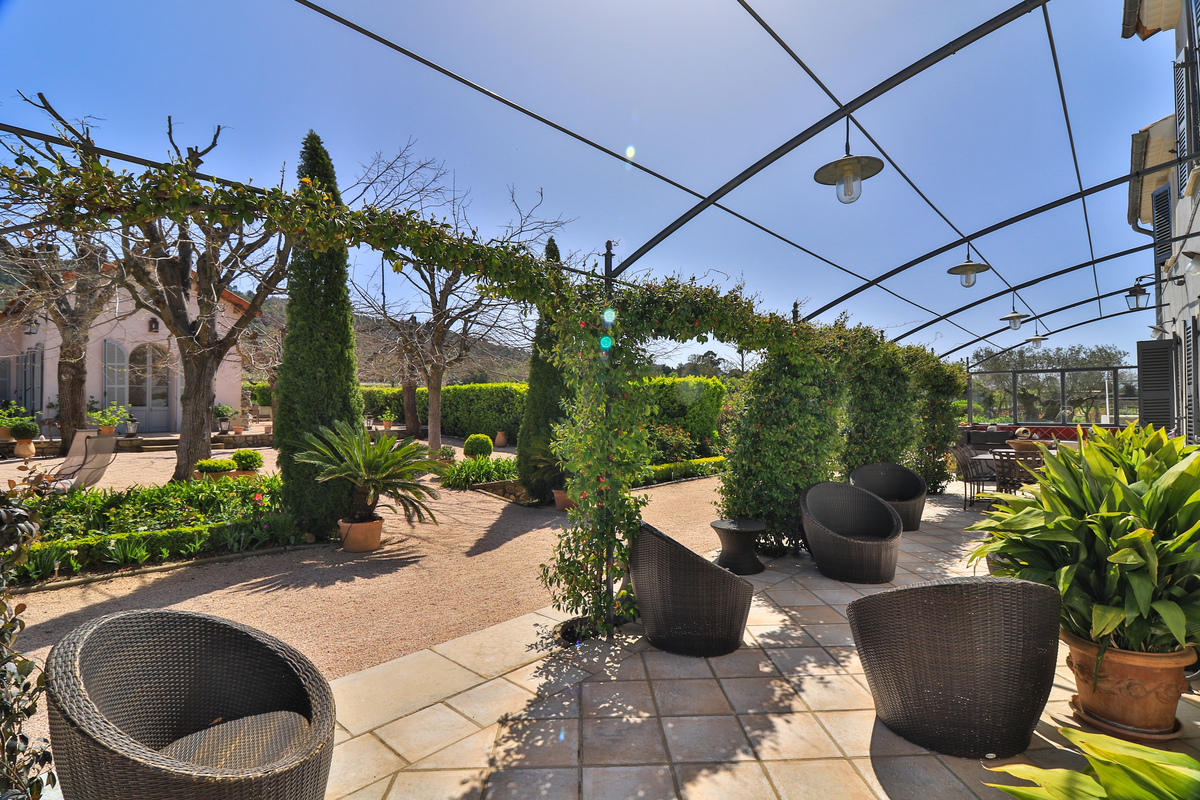 House - La Crau