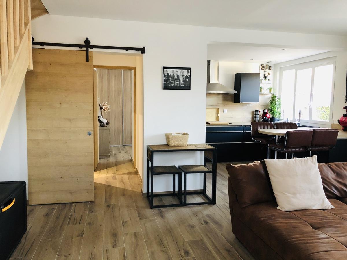 Vente Duplex Sanary-sur-Mer
