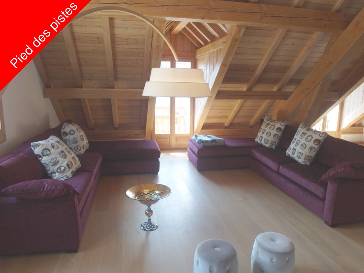 Vente Maison de village La Salle-les-Alpes