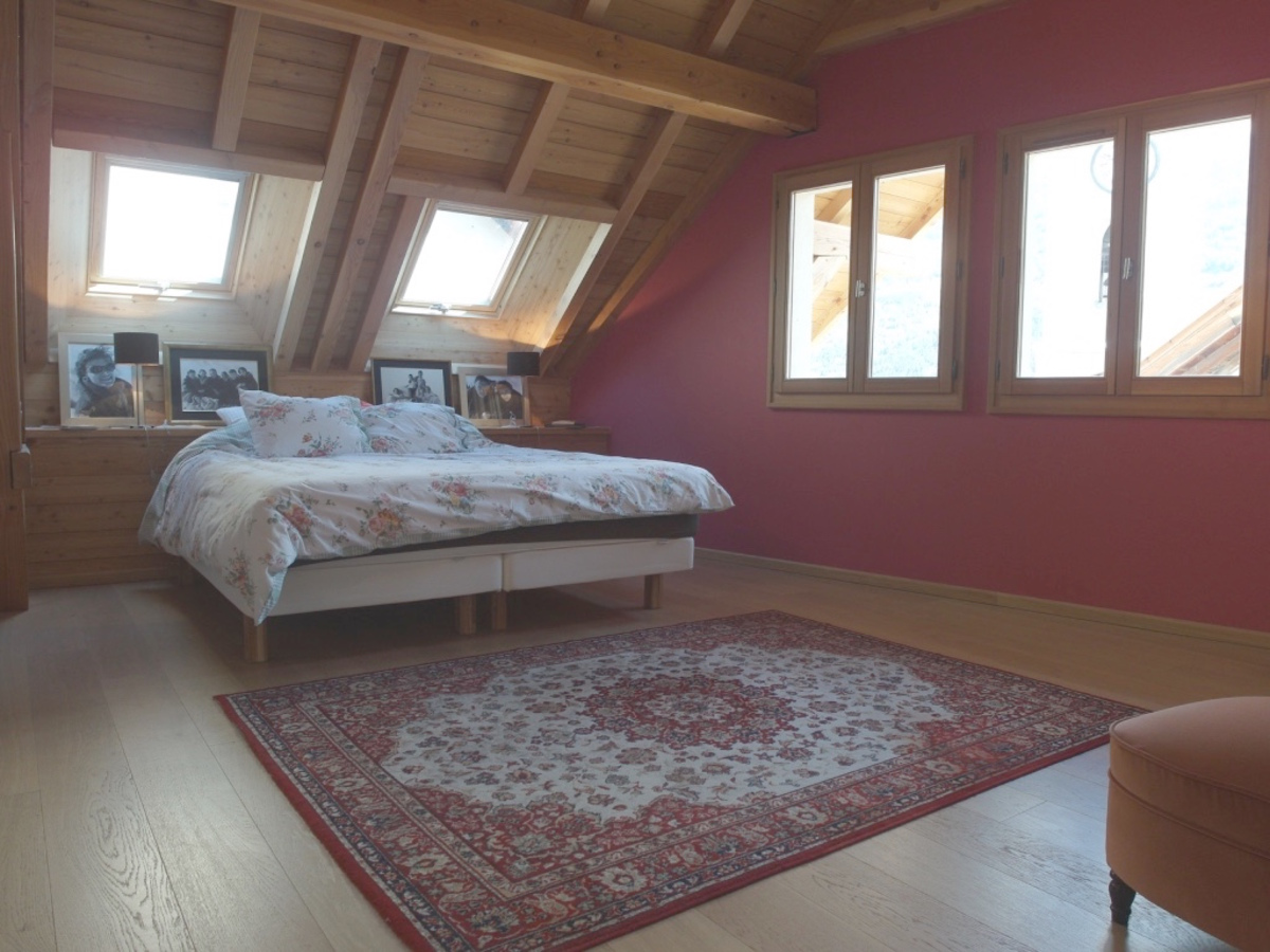 Maison de village - La Salle-les-Alpes